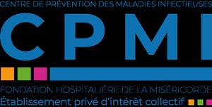 Logo CPMI