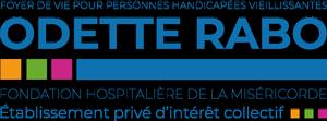 Logo Odette Rabo