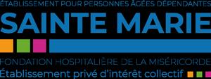 Logo Sainte-Marie