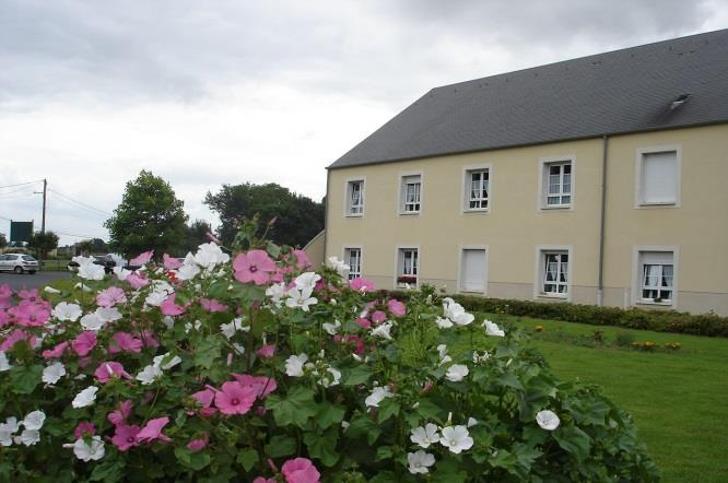 EHPAD Mathilde de Bayeux - Présentation